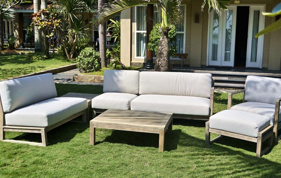 Sofa Module Casablanca