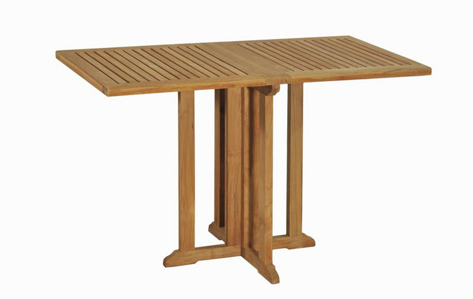 Balcony Table Rectangular